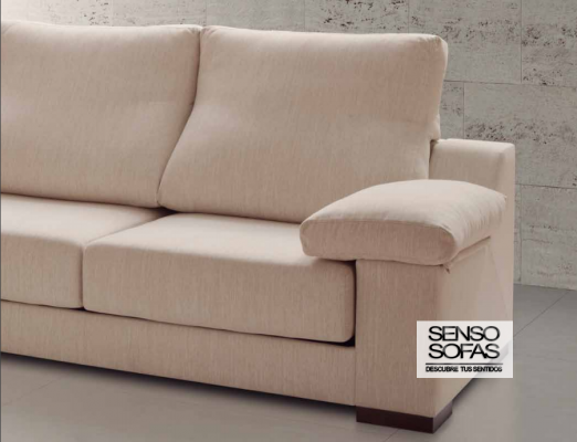 Sofas peque os baratos for Sofas originales y comodos