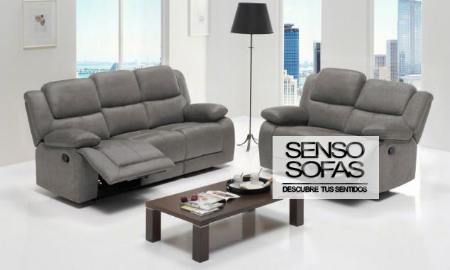 sofa 3+2 barato