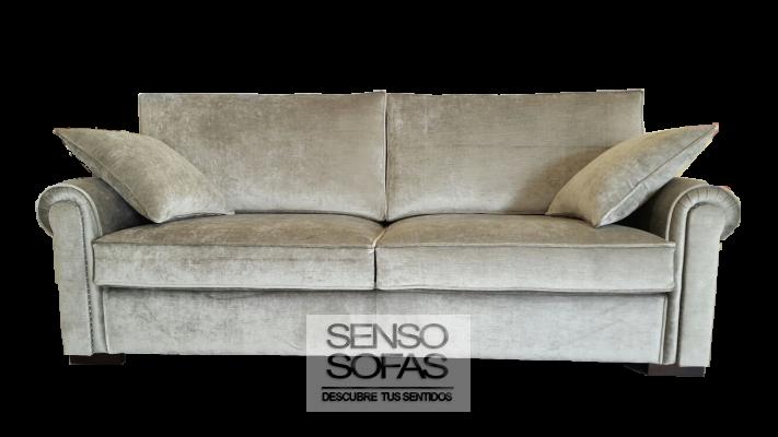 Sofas clasicos for Sofas clasicos baratos