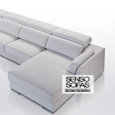 Sofas cheslong online comprar sofa chaise longue for Sofas baratos alicante