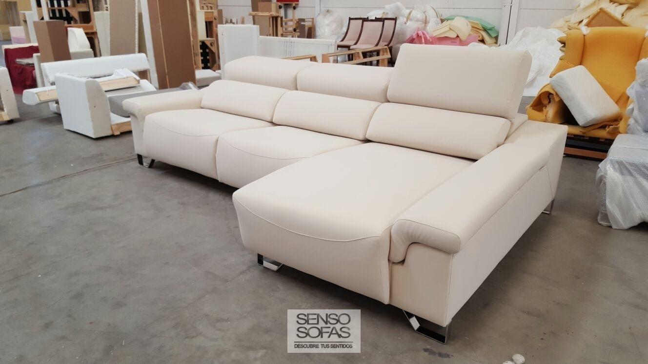Sofa relax altea for Sofas alicante liquidacion