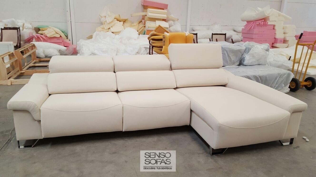 Sofa relax altea - Ofertas sofas barcelona ...