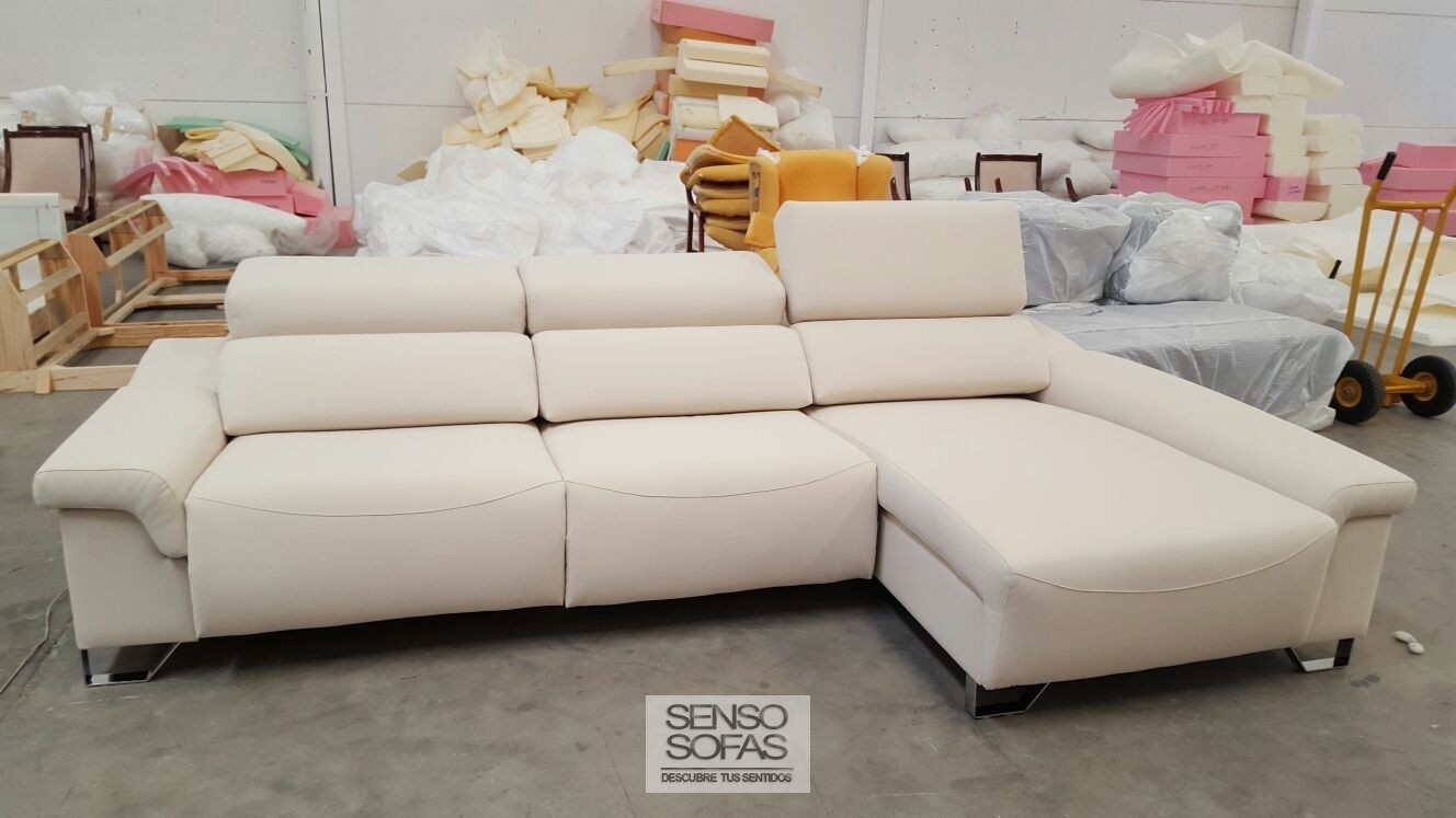 Sofa relax altea - Fabrica muebles madrid ...
