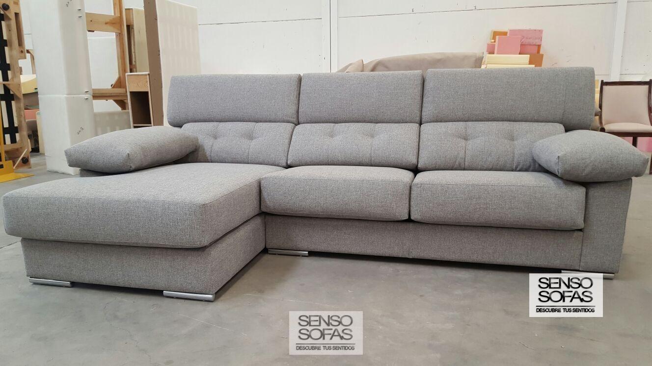 Sofas comodos for Sofas pequenos y comodos