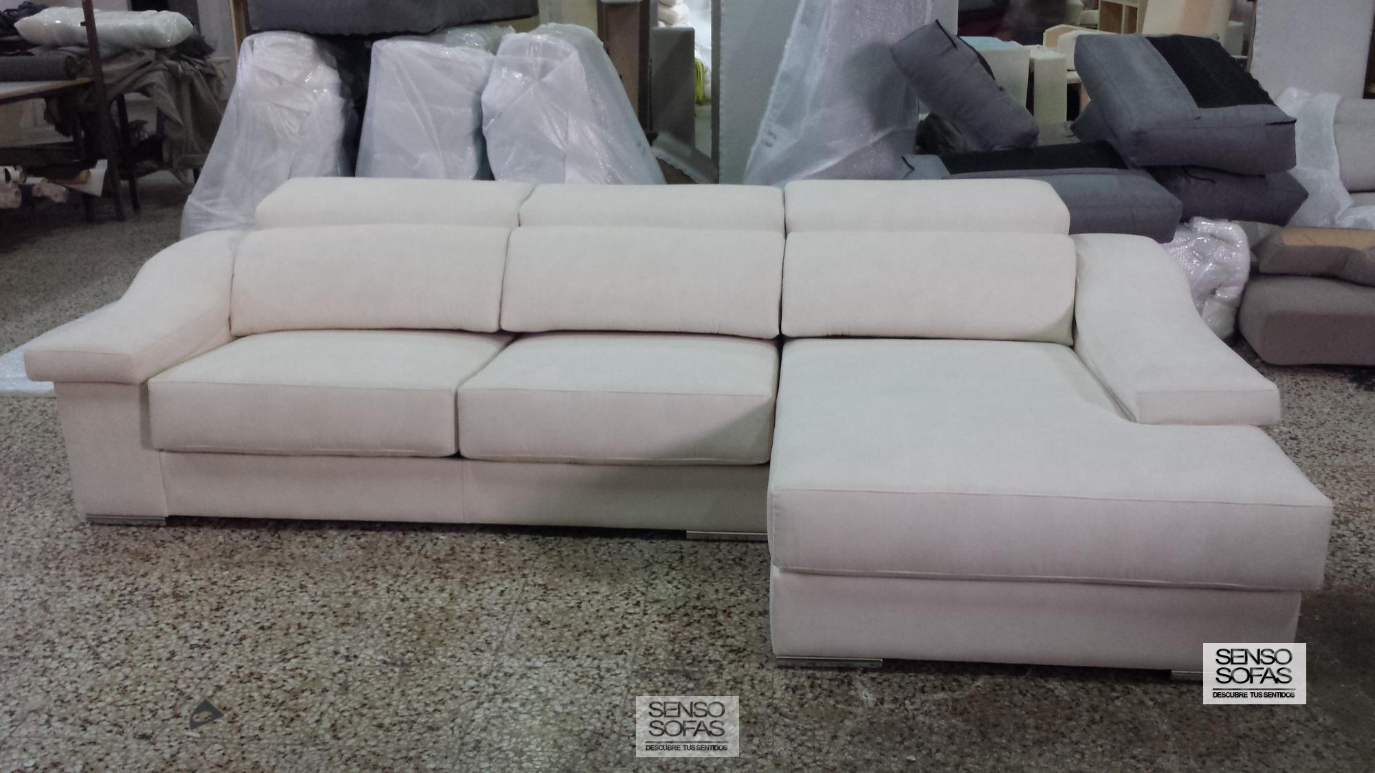Sofa moderno cristina for Sofas modulares modernos