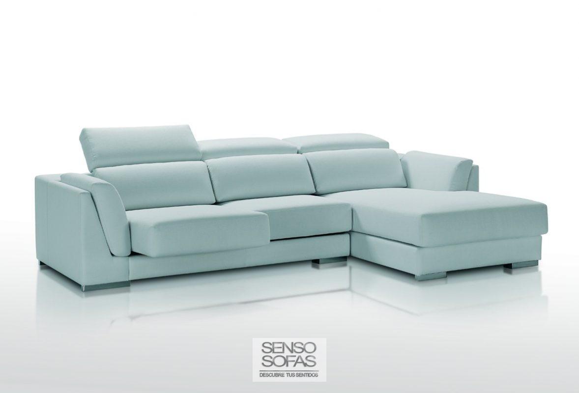 Sofas cheslong online comprar sofa chaise longue for Sofas en internet