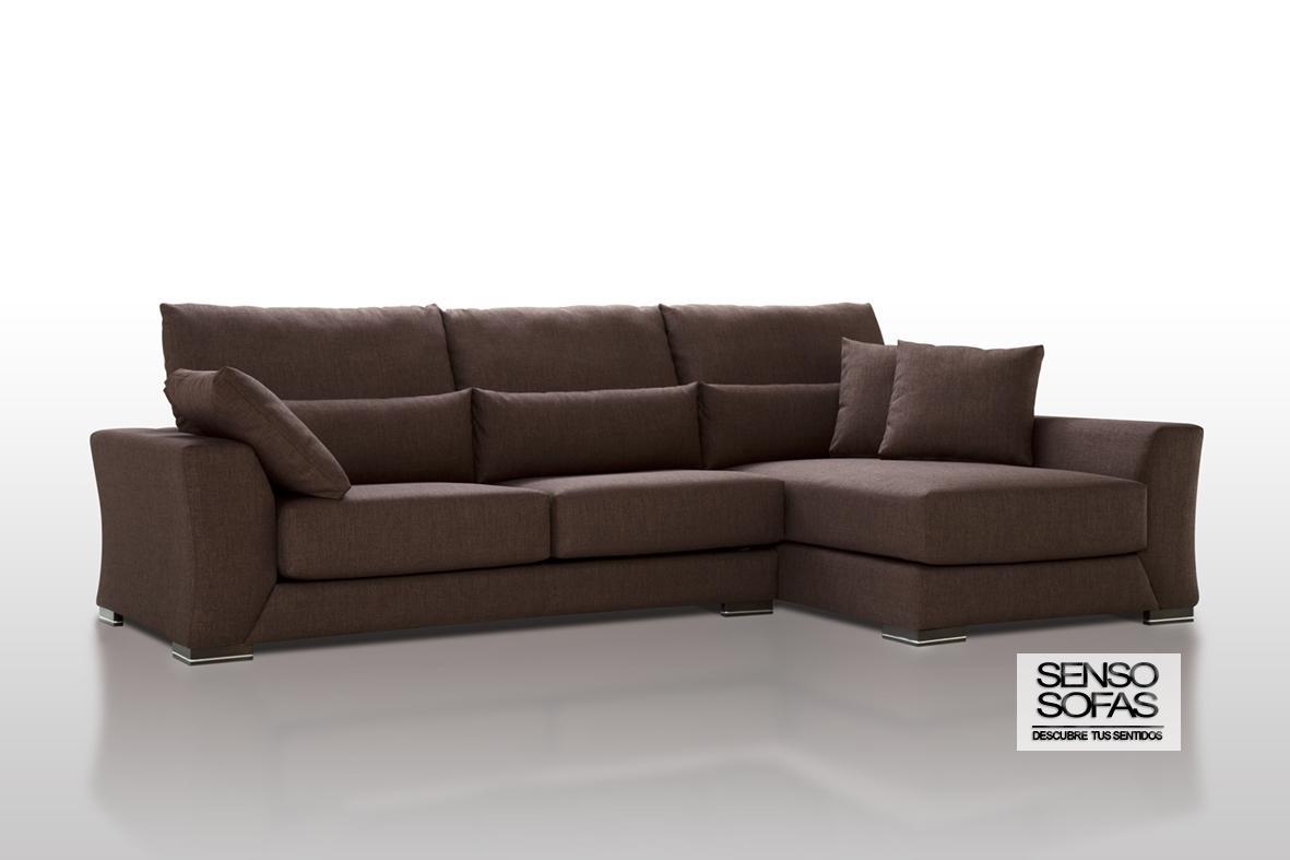 Agora sofa chaise longue dise o for Sofas alicante liquidacion