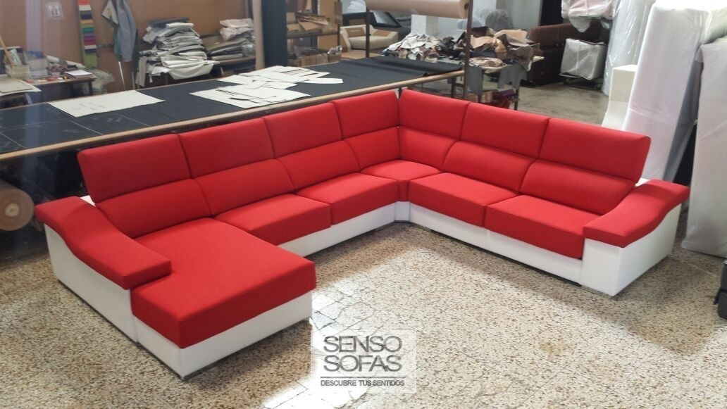 Sofa rinconera cristina for Sofa rinconera pequeno