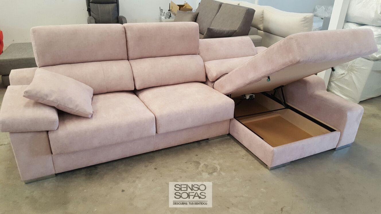 Senso sof s tienda sofas online fabrica de sofas valencia for Liquidacion sofas online