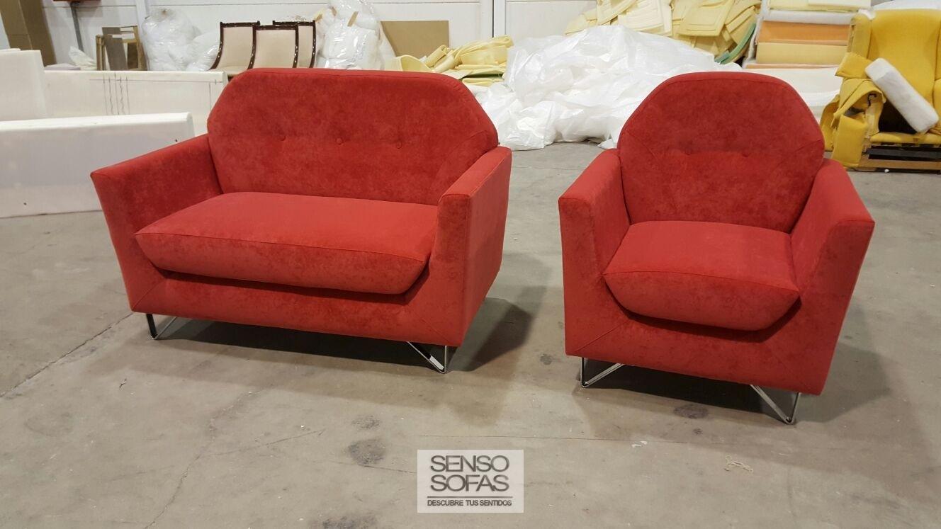 Sofa 3 2 plazas valencia for Sofas alicante liquidacion
