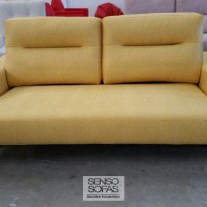 sofá duo cama