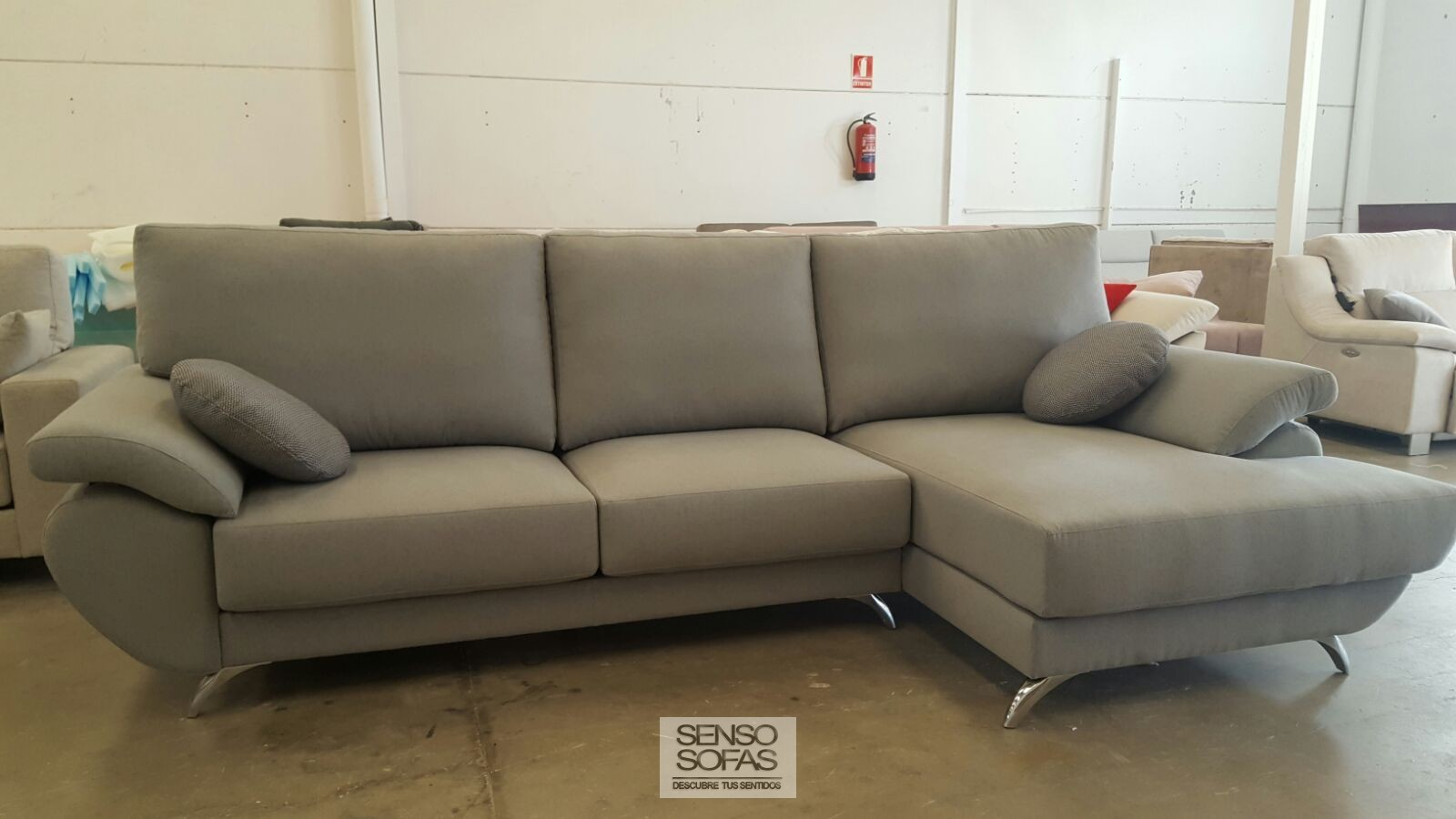 Senso sof s tienda sofas online fabrica de sofas valencia for Tiendas de sofas online
