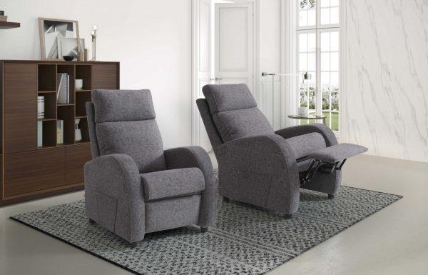 sillón relax r70 ambiente