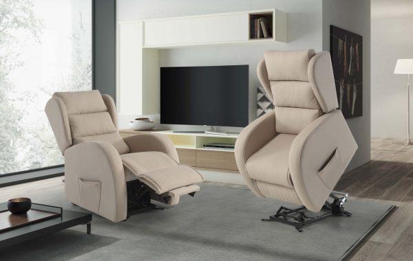 sillón relax r80 ambiente